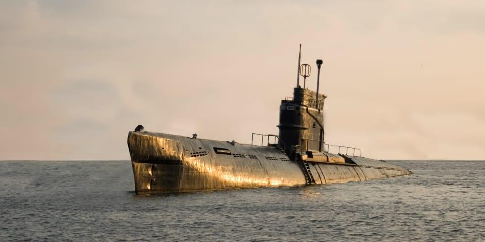 France dives into Brazilian submarine investigation