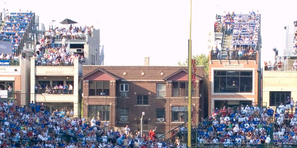 Seventh Circuit judge sceptical of rooftop baseball case