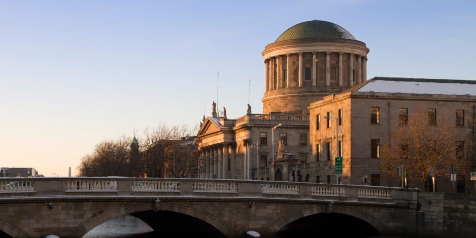 Irish Supreme Court clarifies enforcer's seizure powers