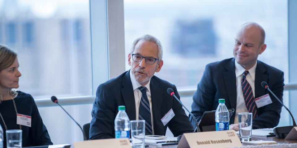 Qualcomm GC: defence rights abroad are poor