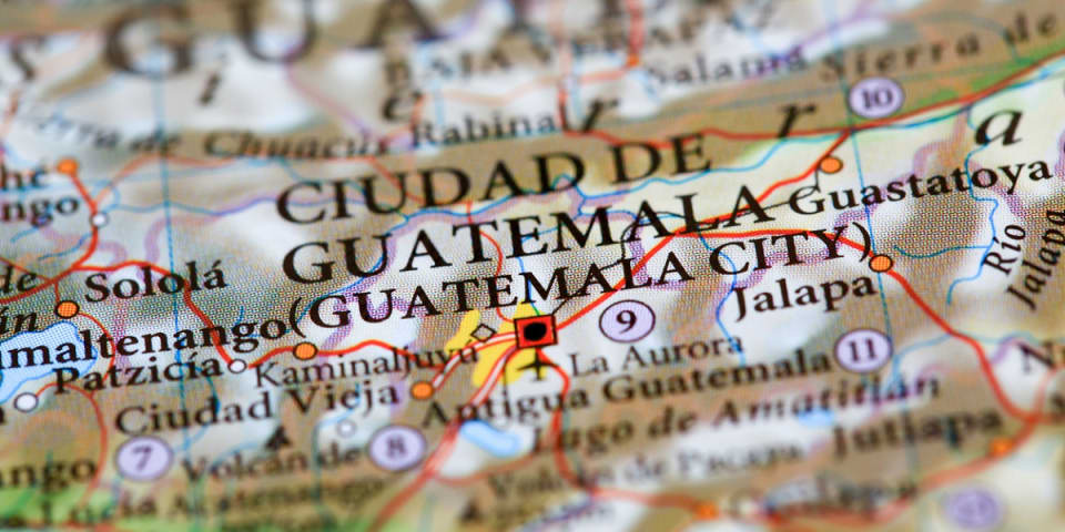 Guatemala makes US$500 million sovereign debt offering