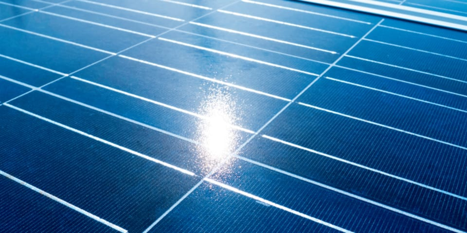 Light shed on Italy's solar win