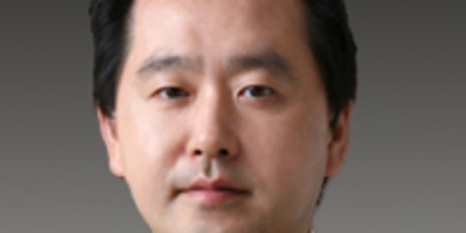 Kim to chair Korean centre