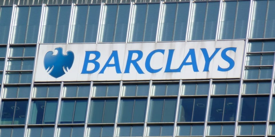 SFO charges Barclays and four former executives over Qatari fundraising