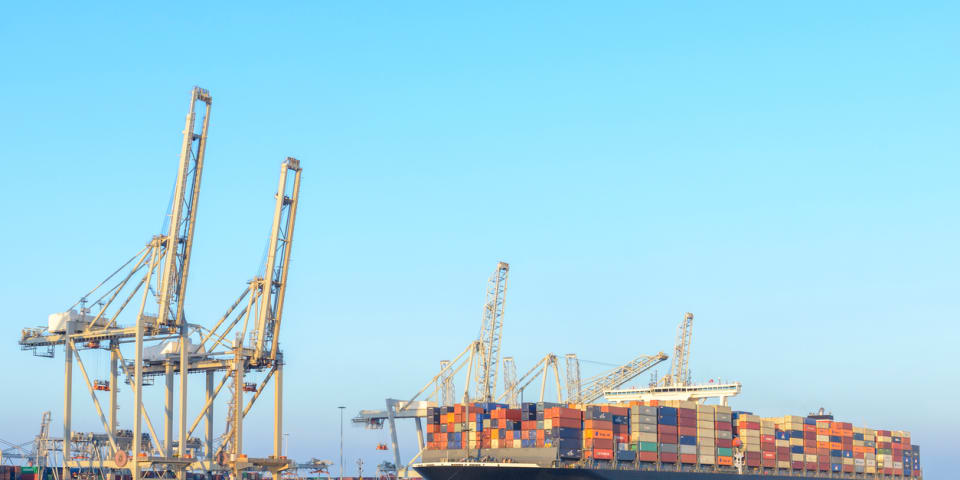 South Africa blocks shipping deal