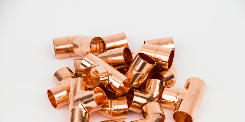 IMI and Delta settle copper fittings contribution claim