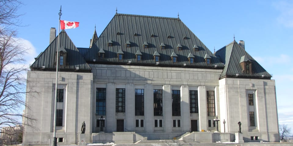 Canadian Supreme Court denies Kyrgyzstan creditors