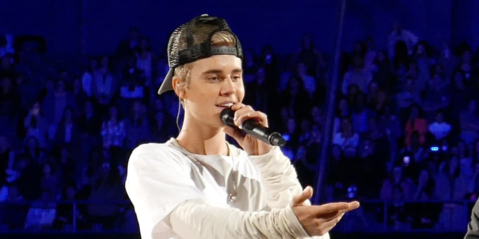"""Not """"sorry"""": Justin Bieber returns to arbitration world with libel dispute"""