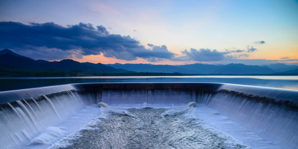 Chilean hydro project gives rise to ICC case