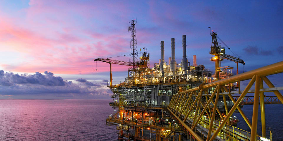 BP and Reliance withdraw claim against India
