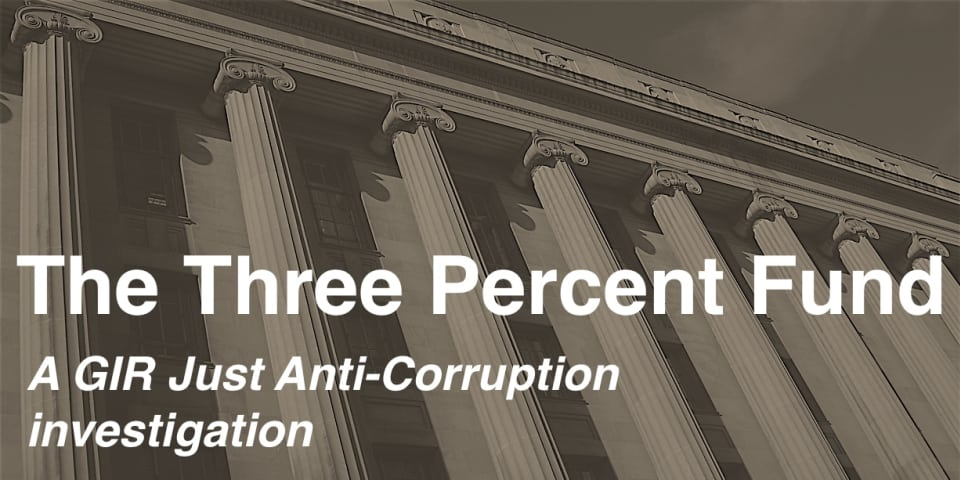 Coming this week: The Three Percent Fund