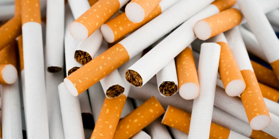 Australia blocks cooperation against illicit tobacco