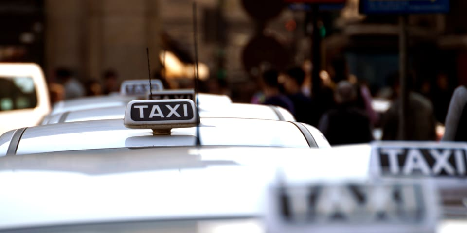 Taxi joint bidding is anticompetitive, says top Norwegian court