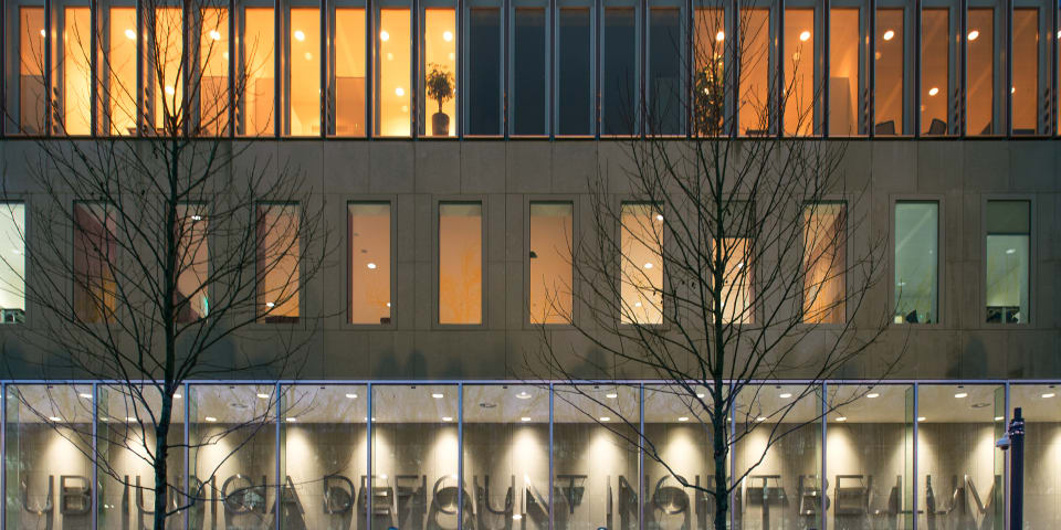 Senior Dutch judge criticised over Yukos expert role