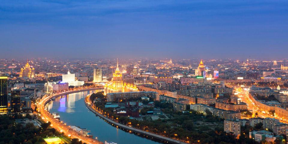 Moscow court blocks enforcement against Ukrainian state assets