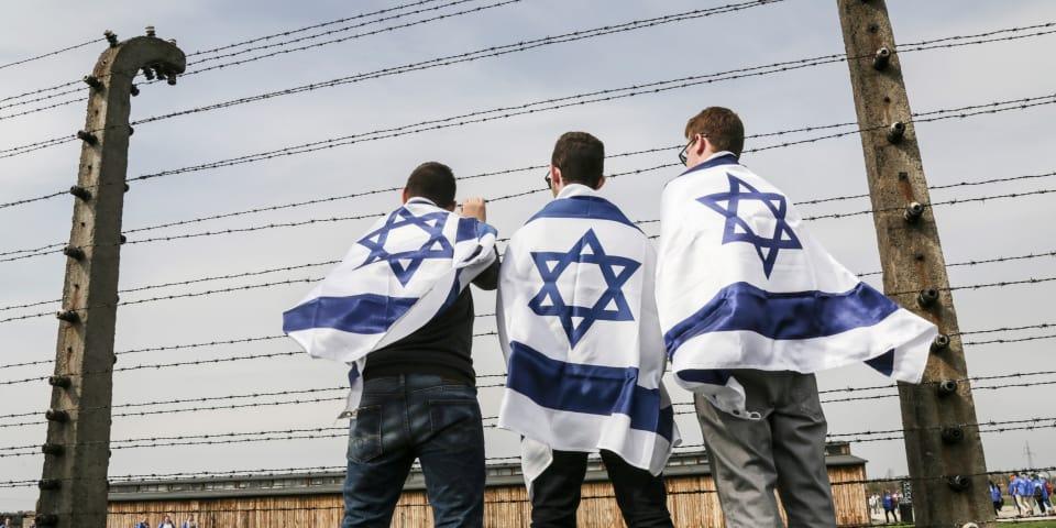 Israeli enforcer seeks prosecution of Holocaust school trip cartel