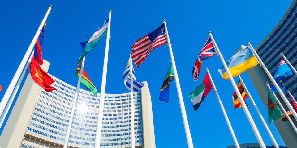 UNCITRAL to examine further reforms of ISDS