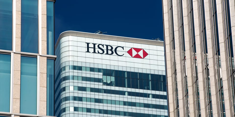 HSBC monitor report ruling unlikely to trigger political debate