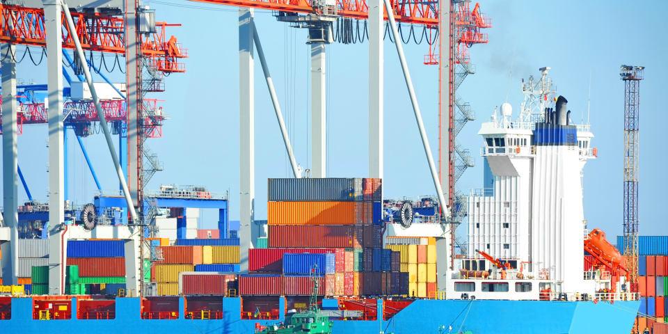 Dutch enforcer probes alleged shipping fuel cartel