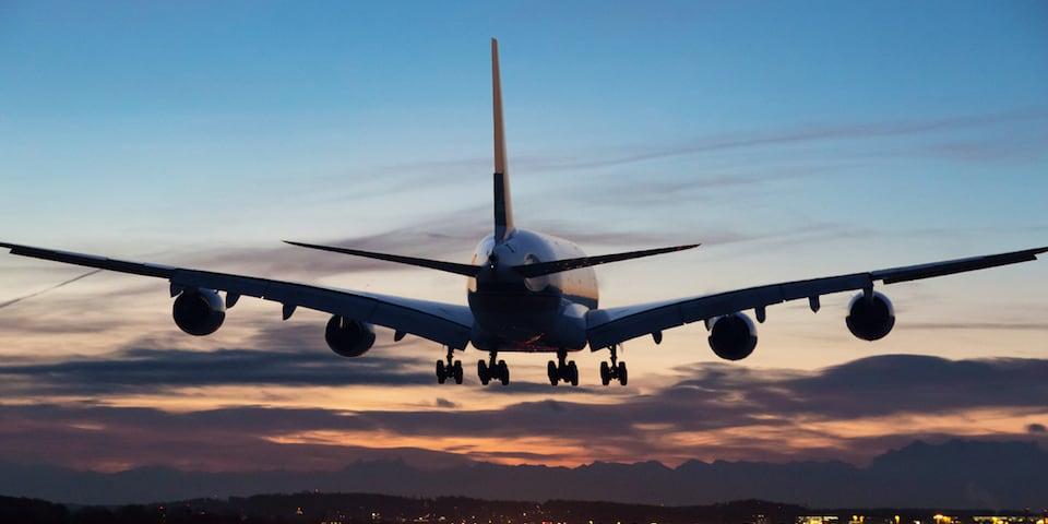 Economists support international airline alliances