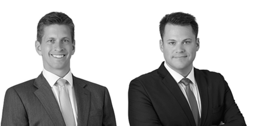Winston & Strawn hires from Eversheds in UAE