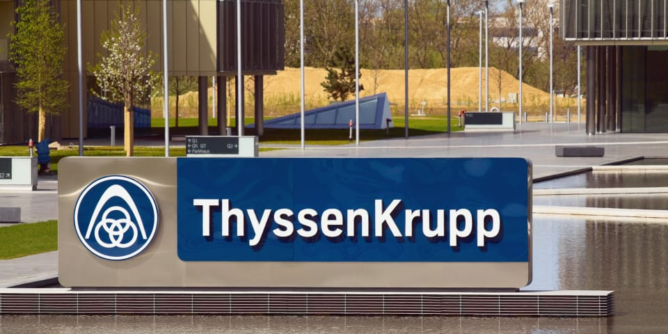 ThyssenKrupp's former agent may testify in bribery investigation
