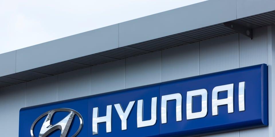 Indian court stays €12 million fine on Hyundai