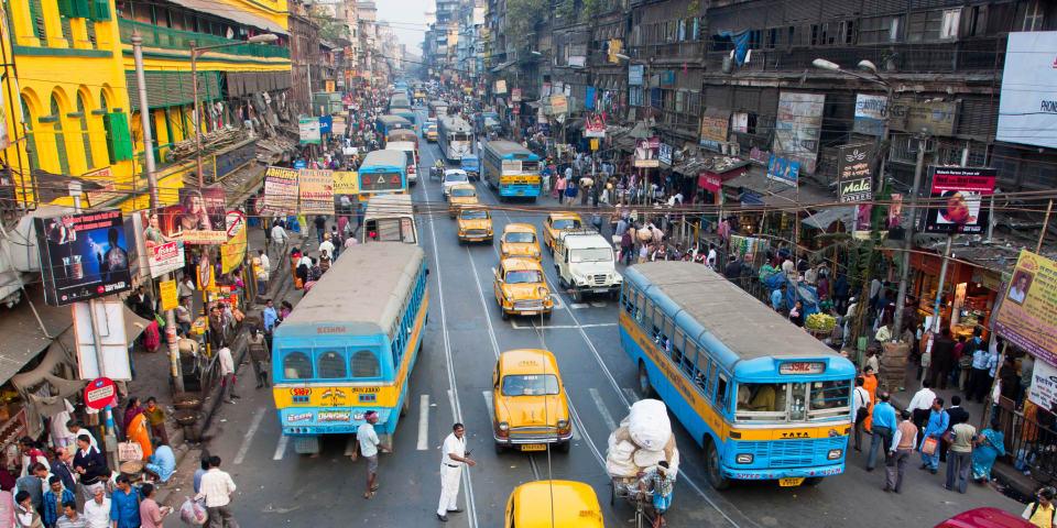 Disruptive innovation blocks dominance claims in India