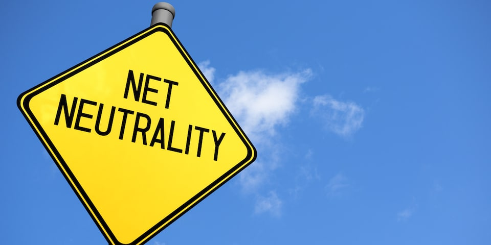 McSweeny: FCC order is best defence against anticompetitive behaviour