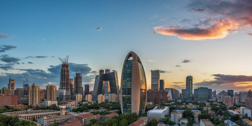 Beijing court enforces HKIAC goldmine award