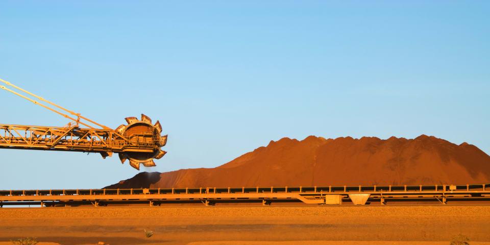 Uruguay faces new treaty claim over mining project