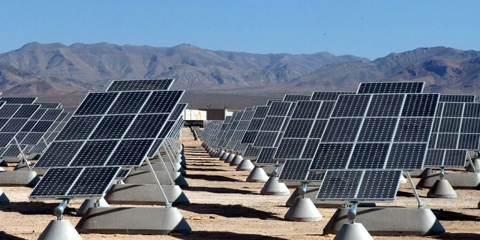 Unsunny outcome for Algerian solar power plant claimant
