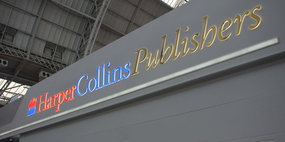 Canada tribunal rejects HarperCollins e-book challenge