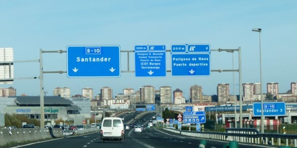 Road block in motorway deal leads to Madrid arbitration
