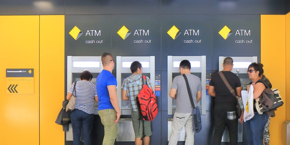 Third Australian regulator to investigate the Commonwealth Bank of Australia