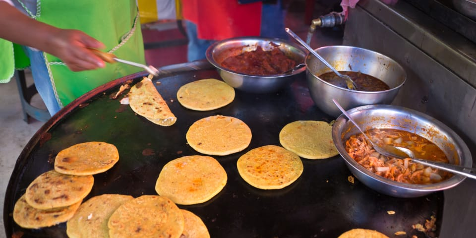 Arbitration tribunal wraps tortilla makers' treaty claim