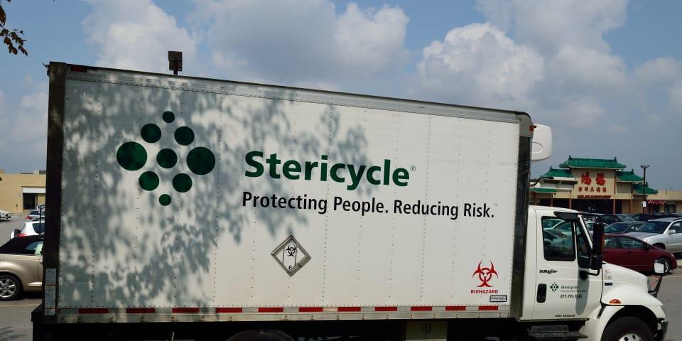DOJ and SEC open FCPA probe into medical waste disposal company