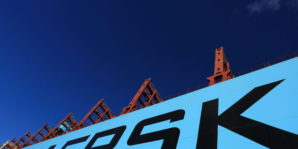 Maersk gets antitrust clearance in Ecuador