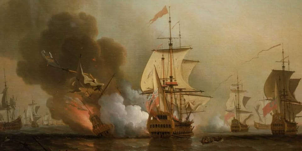 Colombia faces arbitration claim over sunken treasure