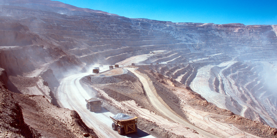 Cleary, Prieto, Hogan Lovells and Carey convene for mining refinancing