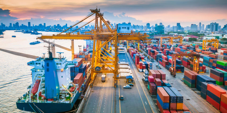 India orders stop to price-fixing by container transport associations