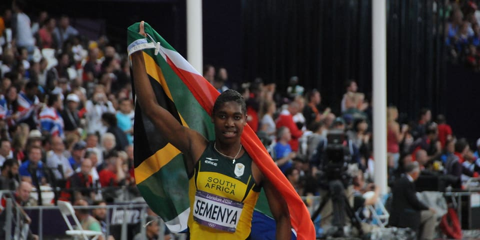"""Intersex"" athletes await CAS ruling"