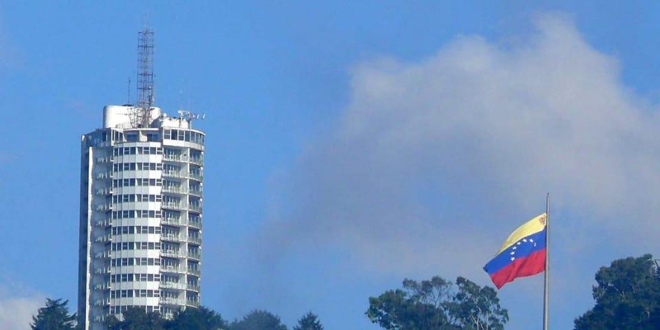 Venezuela faces annulment bid in trust case