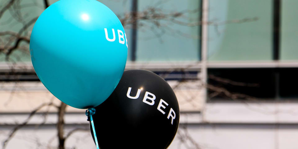 Uber's terms are reasonably conspicuous, Second Circuit rules
