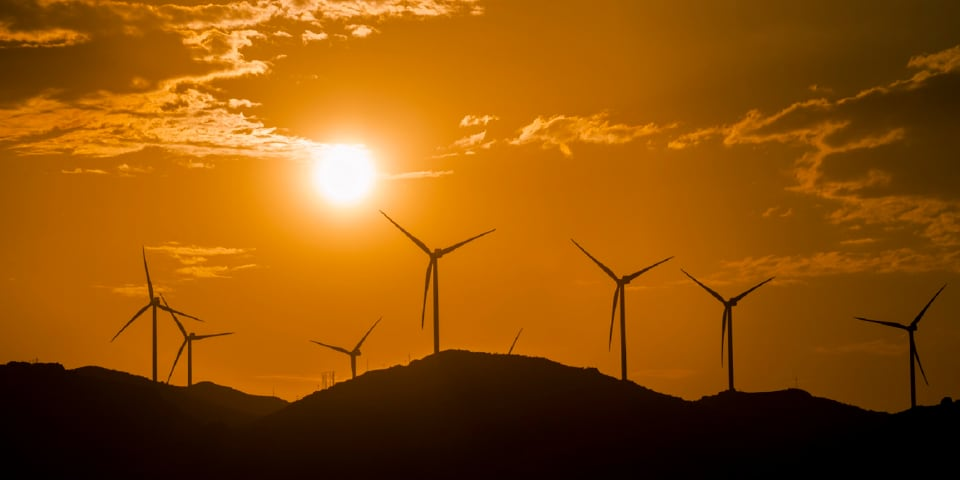 Mexico's largest wind farm gets credit line