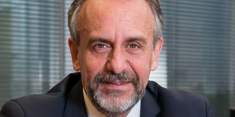 Rosman Penalva hires partner from Brazil's credit guarantee fund