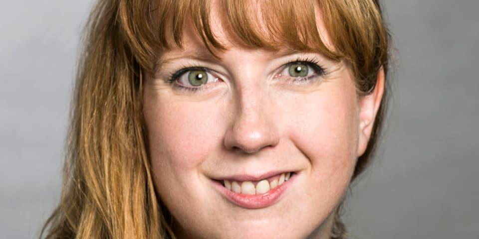 Alison Geary