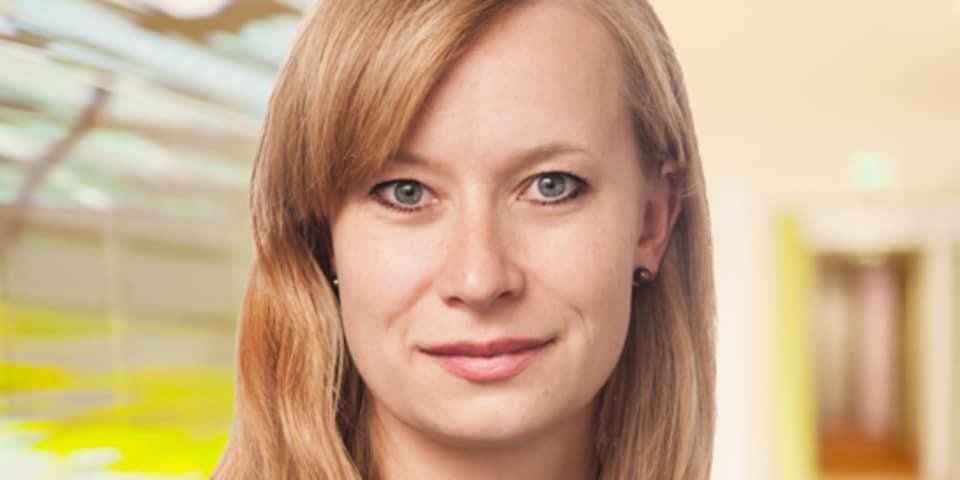 Dorina Bruns