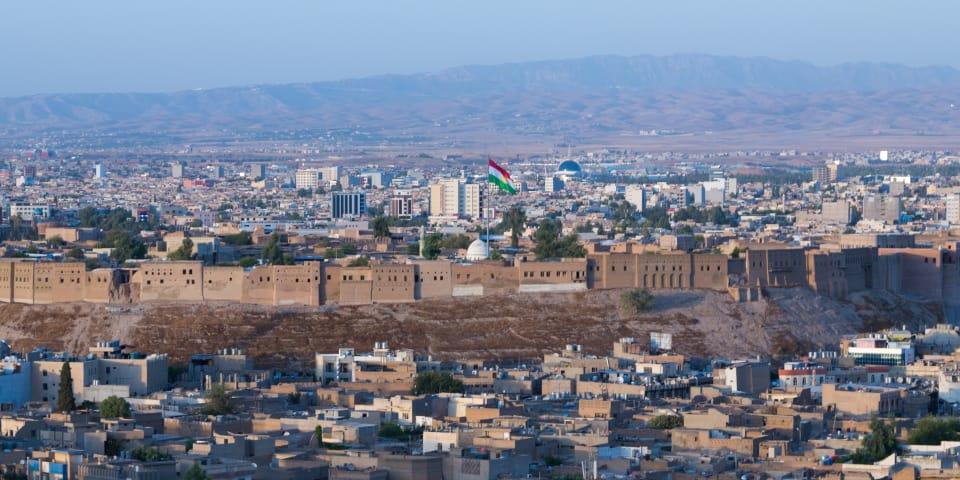 Kurdistan settles multibillion-dollar gas dispute