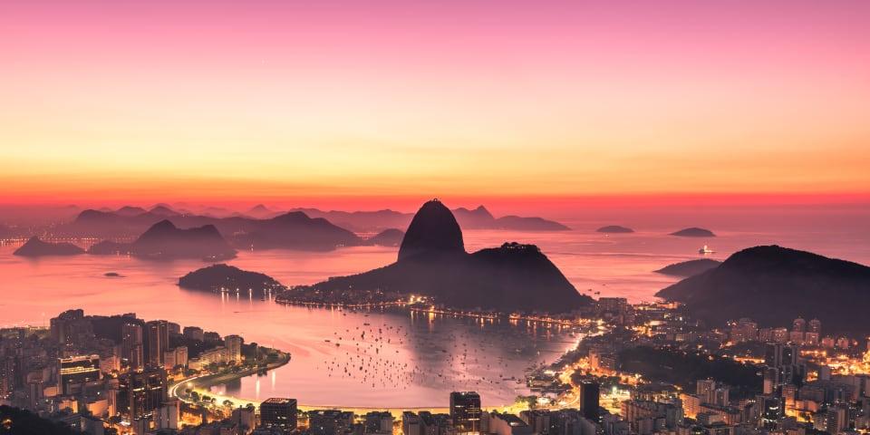 Brazil updates leniency programme